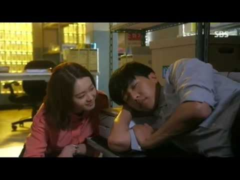 You're All Surrounded Ep 20 Dae Gu & Soo Sun Happy Ending