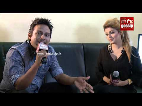 Interview With Nathasha & Prihan on Valentines Day