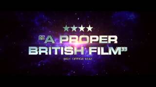 Robot Overlords Trailer 2014
