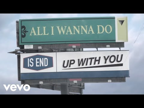 Carrie Underwood - End Up With You (Official Lyric Video)