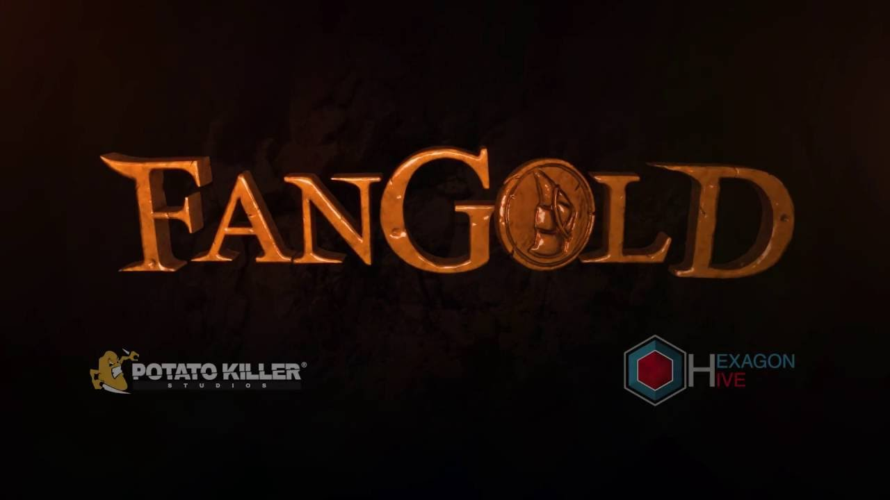 Open World RPG Card Battler 'Fangold' Gets a New Trailer, Will be on Display at Milan Games Week