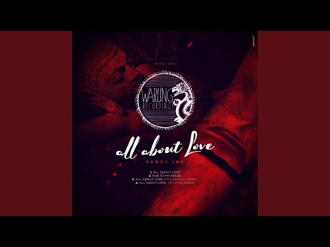 All About Love (Rich Wakley Remix)