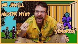 Video Joueur du Grenier - Vendredi 13 et Dr jekyll & Mister Hyde - NES MP3, 3GP, MP4, WEBM, AVI, FLV November 2017