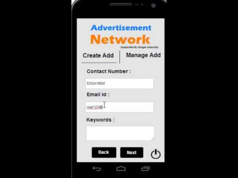 Google Adword Supported Add App 8 03