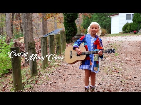 Coat of Many Colors (Music Video) -The Detty Sisters