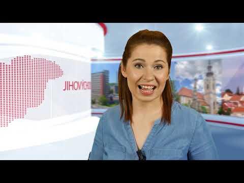 TVS: Deník TVS 29. 5. 2018