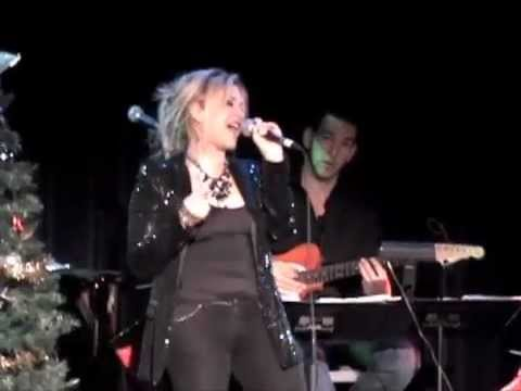 Orfeh - Christmas (Baby Please Come Home)