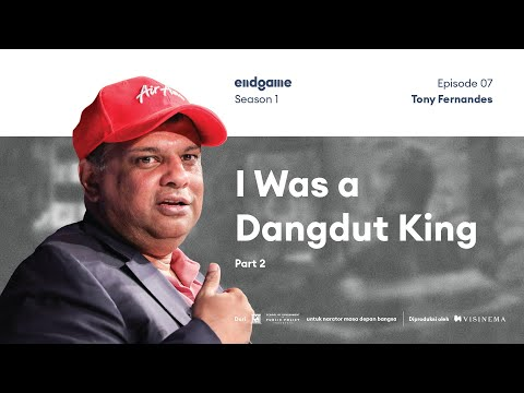Life Has No Rewind Button | #Endgame ft. Tony Fernandes (Part 2)