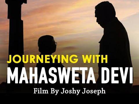 Journeying with Mahasweta Devi