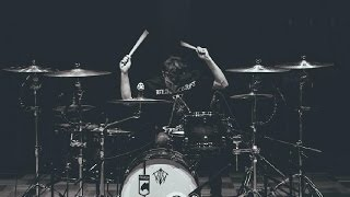 Video Why Matt McGuire is THE BEST drummer EVER? Here is the answer. MP3, 3GP, MP4, WEBM, AVI, FLV Mei 2018