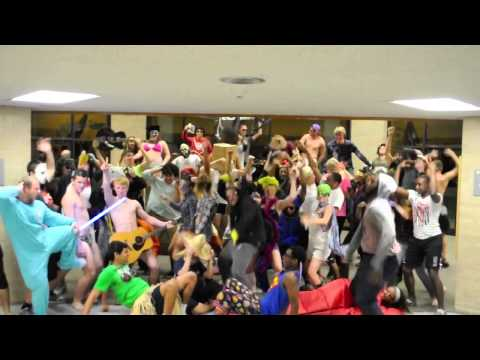 Texas State - Harlem Shake - Texas State University @Blanco Hall GO BOBCATS! Credits: Director - Kyle C. Smith Producer/Editor - Jacob Roberson Director of Photography - M...