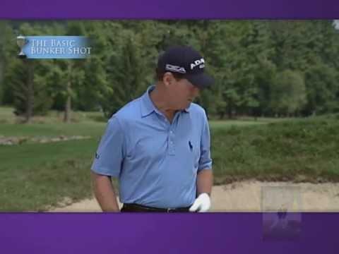 Tom Watson Golf Instruction Highlights From Tom's Golf DVD