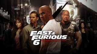 Nonton Fast & Furious 6 Blu-Review by JWU Film Subtitle Indonesia Streaming Movie Download