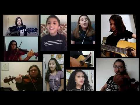 Programa de Educação Musical de Palhoça   PEMP 2020