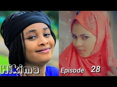 Hikima Episode 28 Latest Hausa Novels July 16/2021