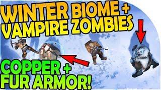 Nonton New Winter Biome  Vampire Winter Zombies  Copper  Fur Armor  Last Day On Earth Survival 1 6 0 Update Film Subtitle Indonesia Streaming Movie Download