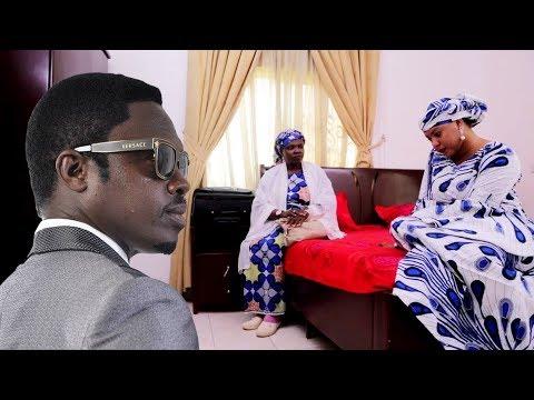 Burina Miji   Ali Nuhu   - Nigerian Hausa Movies