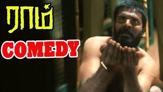 Video Raam | Raam Tamil Movie Full Movie Comedy scenes | Bigg Boss Tamil Ganja Karuppu Epic comedy scenes MP3, 3GP, MP4, WEBM, AVI, FLV Maret 2019