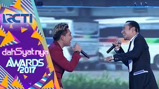 "Video Armada Feat Denny Cagur ""Pulang Malu Tak Pulang Rindu"" | Dahsyatnya Awards 2017 MP3, 3GP, MP4, WEBM, AVI, FLV Juli 2018"