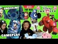Crystal Mickey Unboxing Disney Infinity 2 0 Originals T