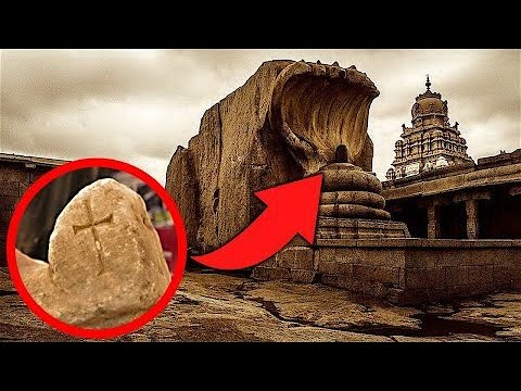 12 Most Mysterious Ancient Discoveries Scientists Still Can't Explain