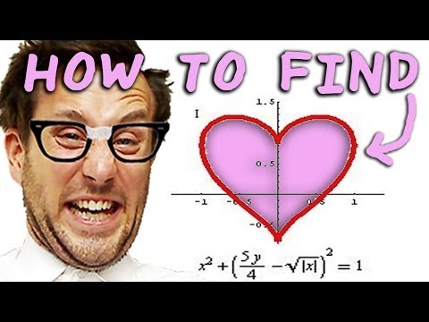 How to find a boyfriend or girlfriend (FOR MATH NERDS)