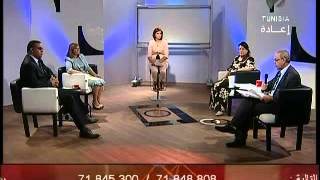 حصّة مراجعة خاصّة بمادّة العربية ـ شعبة الآداب ـ إنتاج الوطنية 2 لسنة 2014