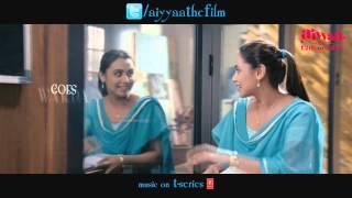 Meenakshi's WAKDA love life | Aiyyaa 2012