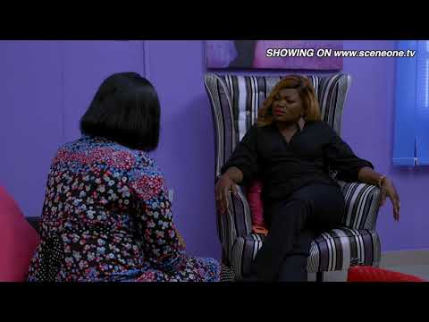 Jenifa's Diary Season 21 Episode 12 Coming To SceneOneTV App/www.sceneone.tv on the 15th Nov, 2020