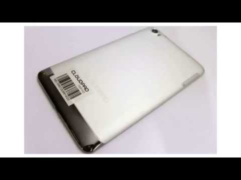 CloudFone CloudPad 700FHD Tablet Specs, Price, Photos