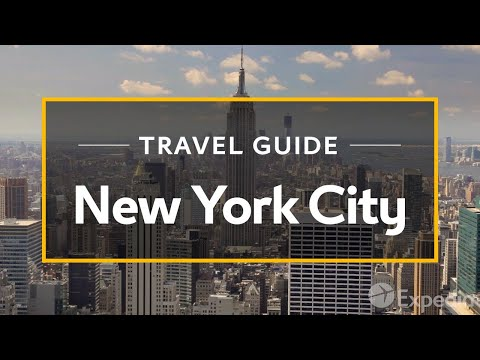 Download New York City Vacation Travel Guide | Expedia HD Mp4 3GP Video and MP3