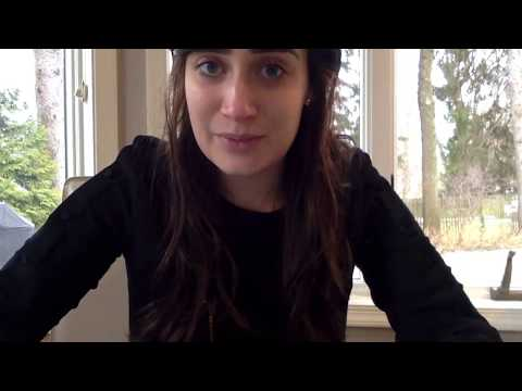 Life with Alopecia (видео)