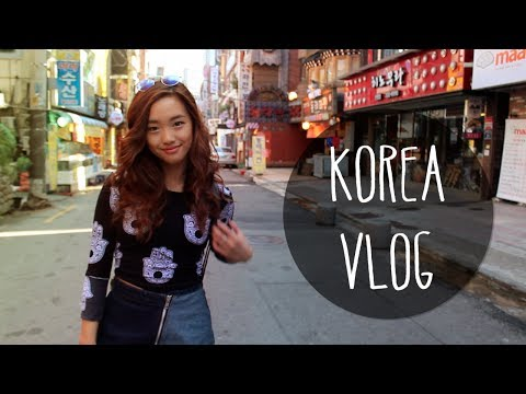 Korea - Instagram: http://instagram.com/imjennim Twitter: http://twitter.com/imjennim ** CLICK HERE FOR LINKS •• In October, I spent nine days (two days were spent o...