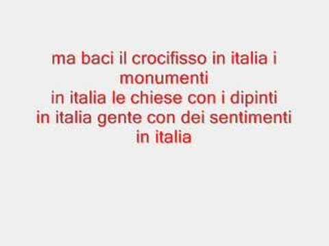 , title : 'Fabri Fibra ft Gianna Nannini-In Italia'