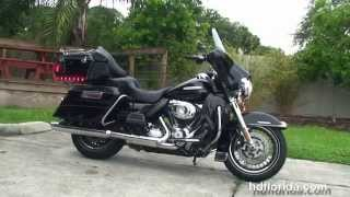 9. Used 2013 Harley Davidson Electra Glide Ultra Limited Motorcycles for sale  - Ocala, FL