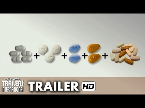 PRESCRIPTION THUGS Official Trailer (2015) HD