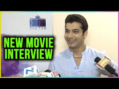 Sharad Malhotra INTERVIEW On NEW MOVIE Pasta
