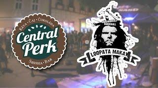 Video Loopata Makay v Central Perku