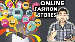 MEN'S BEST ONLINE SHOPPING | MY FAVORITE ONLINE FASHION STORES | [HINDI/URDU] | FASHION GURUJI