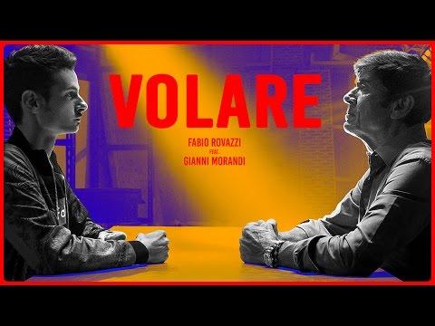 Fabio Rovazzi Feat Gianni Morandi Volare Official Video