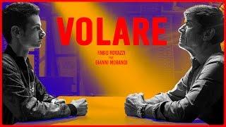 """""""Fabio Rovazzi (feat. Gianni Morandi) - Volare"""" Ascoltala qui : https://lnk.to/volare Seguimi anche su: Instagram:..."""