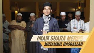 Imam Sholat Merdu || Muzammil Hasbalah Al Imran 102-108 133-139