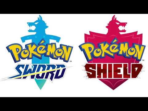 Pokémon Sword & Shield: Gym Leader Battle Theme (Extended)