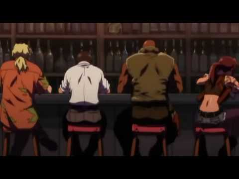 Black Lagoon AMV - Ya'll Want A Single