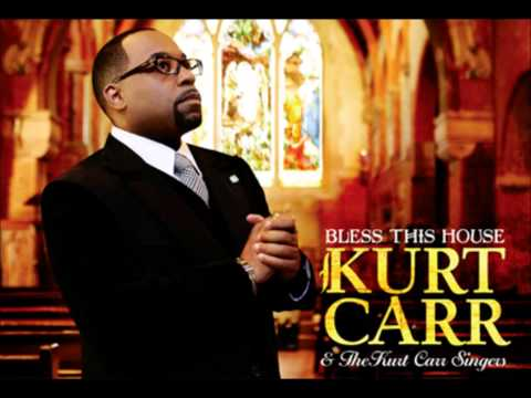cannot - Kurt Carr & The Kurt Carr Singers feat. Lorraine Stancil-We Cannot Be Silent (Psalm 34)/Praise Break (Gimme Some Room So I Can Thank Him)