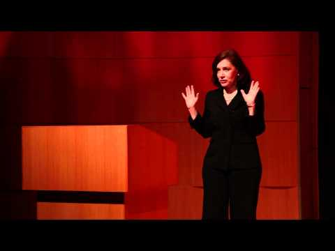 Together - Sherry Turkle talks about why we expect more from technology and less from each other. Sherry Turkle is a professor, author, consultant, researcher, and lice...