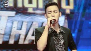 Hoài Lâm - Như Những Phút Ban Đầu - Event SCTV - 29.07.15, hoai lam, ca si hoai lam, nhac hoai lam