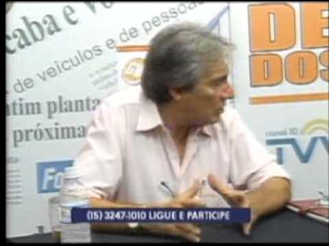Debate dos Fatos TV Votorantim 15-02-13