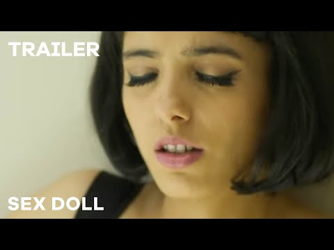 Sex Doll (2016) - Trailer (English Subs