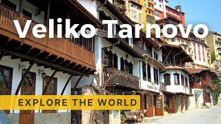 Veliko Tarnovo Bulgaria  city photos gallery : Велико Търново, България/ Veliko Tarnovo, Bulgaria